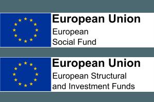 ESF & ESIF Logo's